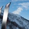 青空スキー
