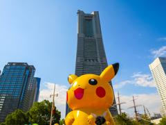 Pokémon GO PARK ③
