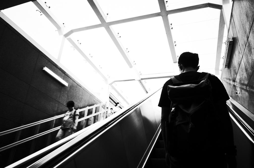 Beijing Subway #29