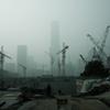 Haze in Beijing #1