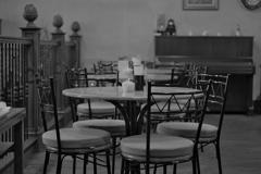 サンライズ カフェ その2