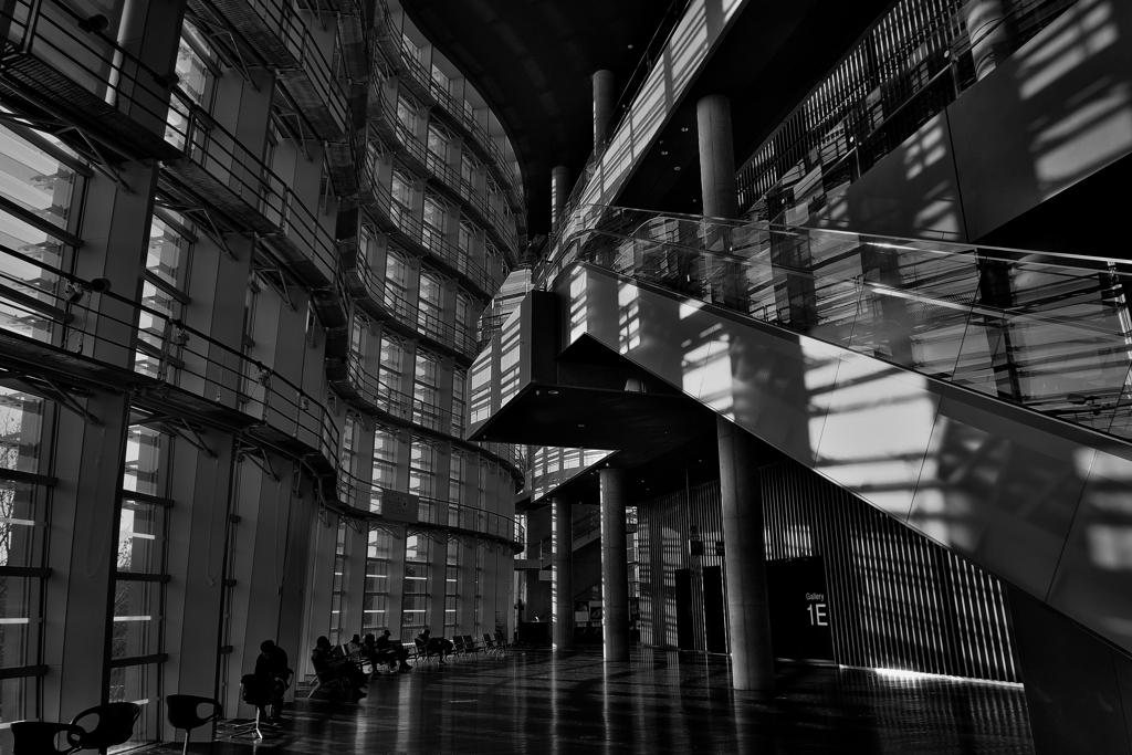 国立新美術館 その5