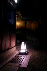 夜の祇園 2018初冬 その4