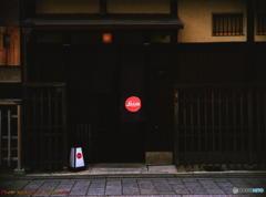 ご隠居(Nikon SP)の試写 その6