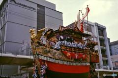 ご隠居(Nikon SP)の試写(2018山鉾巡行編) その6
