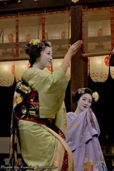奉納舞踊 2019 その15