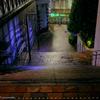 汐留イタリア街 その16(カラーバージョン)