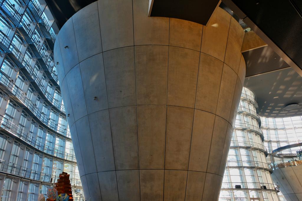 国立新美術館 その3