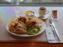 旅の朝食 その2