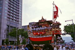 ご隠居(Nikon SP)の試写(2018山鉾巡行編) その7