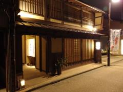 金沢 木倉町にて1