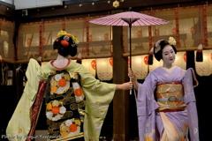 奉納舞踊 2019 その14