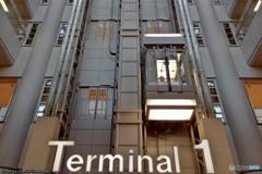 羽田空港第一ターミナル その1