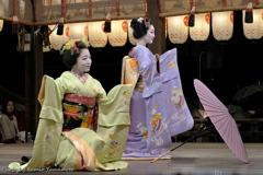 奉納舞踊 2019 その16