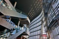 国立新美術館 2020年 如月 その2