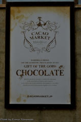 CACAO MARKET その2