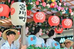 祇園祭 後祭 その23