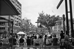 ご隠居(Nikon SP)の試写(2018山鉾巡行編) その9