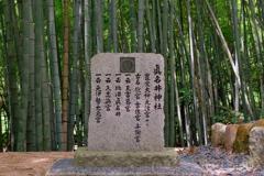 奥宮・眞名井神社 2020 文月 その2