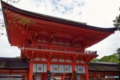 賀茂御祖神社(再) その2