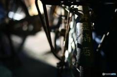 自転車 ~ Df+NOKTONで築地場外市場散策
