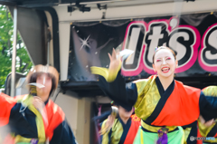 Dance Legend - 笑顔 -