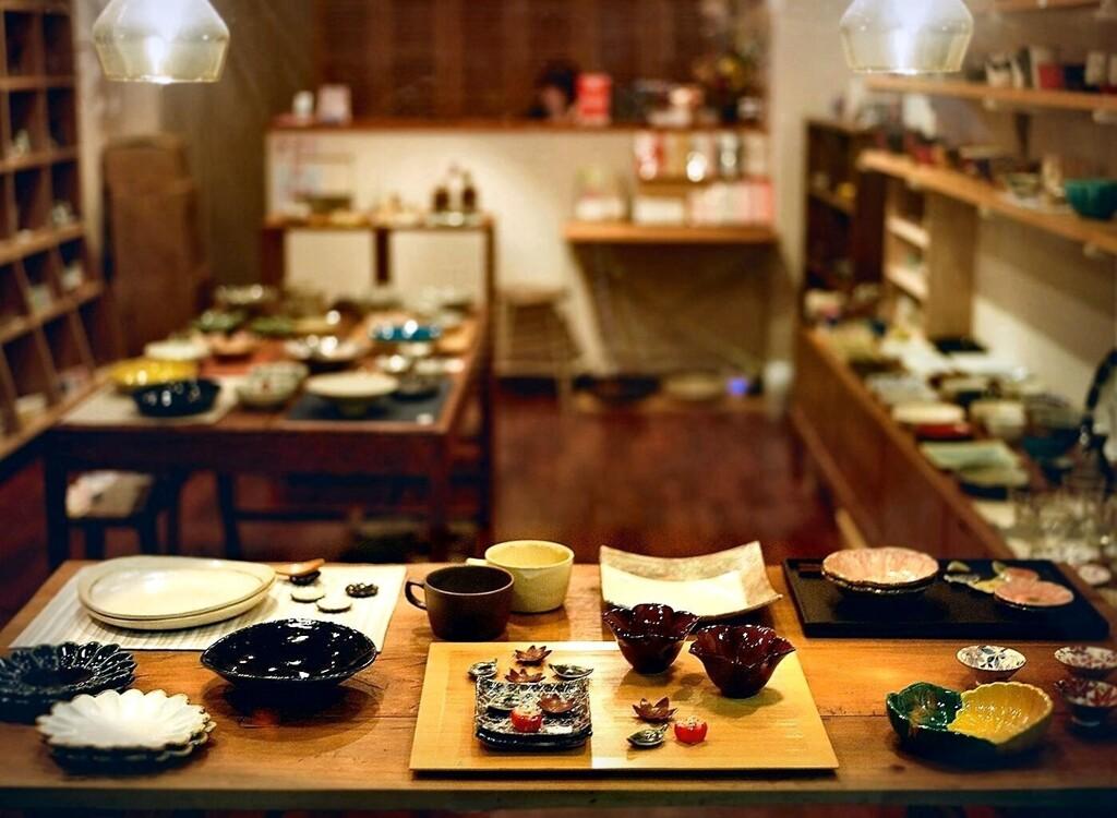 和食器の魅力