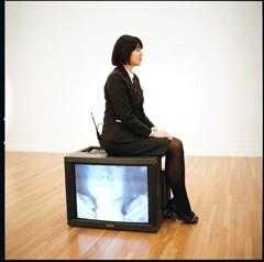 TV & 美人 2