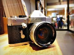 バースイヤーカメラ