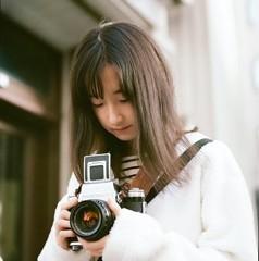 迷?カメラマン