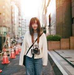 へっぽこカメラ女子