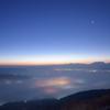 阿蘇の雲海②