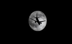 月へ向かって!