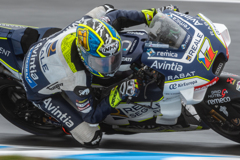 2019 MotoGP Karel