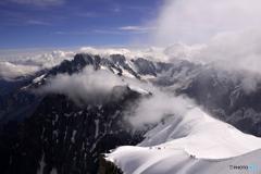 思い出のスイス----④
