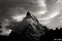 思い出のスイス----⑤