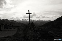 思い出のスイス----⑧