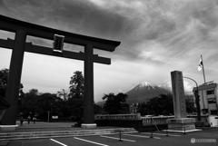 富士山信仰