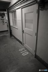 何気ない光景---610号室