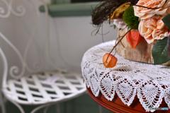 秋の忘れ物---③