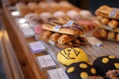 元町のパン屋さん(1)