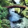 パワースポット 神橋(日光)