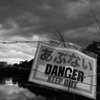 Danger on the edge of town