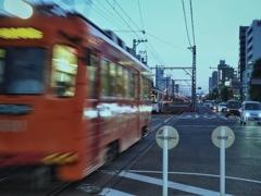 Go! Train Go!