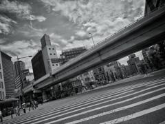 osaka street snap  ~NMB~