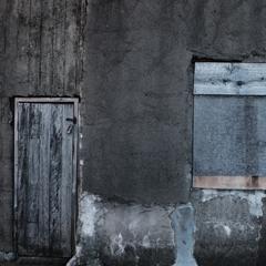 壁と扉と窓
