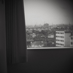 rainy day dream away