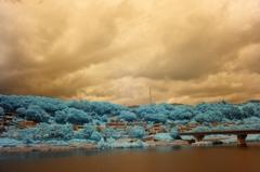 infrared landscape 37