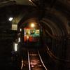 トンネルを照らして