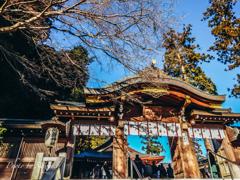 2019 高麗神社